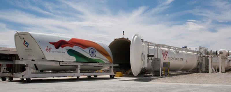 What is the Hyperloop