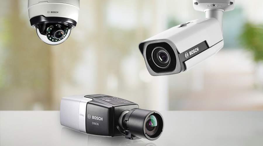 CCTV IP camera