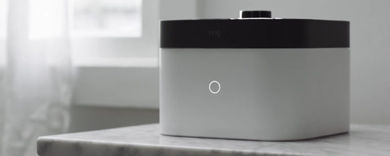 ring always home drone camera