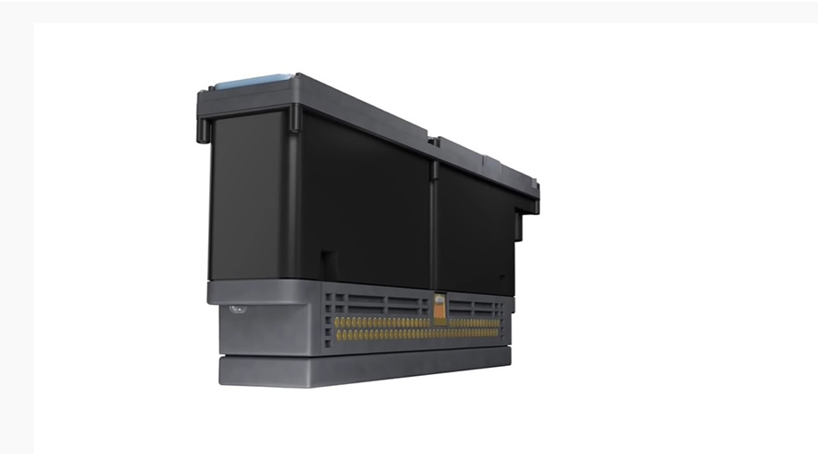 Inkjet Printer Printhead